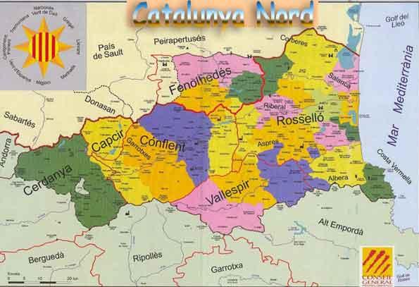Северная Каталония
