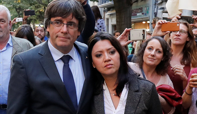 Карлес Пучдемон